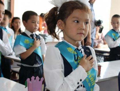 Шамшидинова намерена актуализировать учебные программы