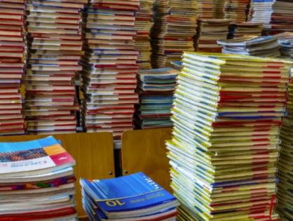 Глава МОН об учебниках: Есть определенные недостатки