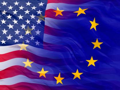 Еуропа АҚШ азаматтарына виза енгізді
