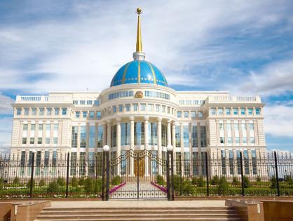 19.03.2019 tarihli Cumhurbaşkanı Nazarbayev'in Ulusa Seslenişi. (Tam Metin)