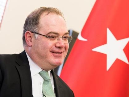 Генконсул Турции назвал Татарстан важным игроком в отношениях Турции и России