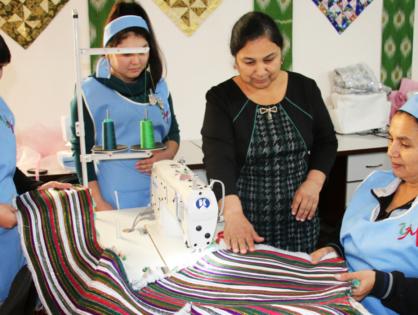 В Узбекистане повысили брачный возраст для женщин