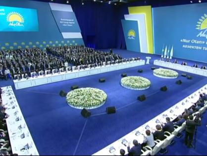 Назарбаев высказался о предложениях снова пойти на выборы