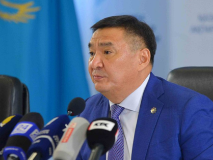 Генпрокуратура призывает казахстанцев не участвовать в незаконных акциях