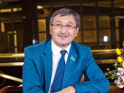 Пока официального отказа нет - ЦИК об участии в выборах Талгата Ергалиева