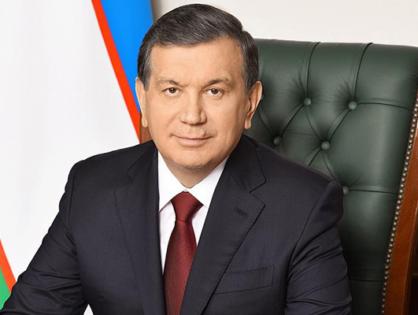 Президенту Узбекистана в Ташкенте вручат премию «Человек года в Азии»