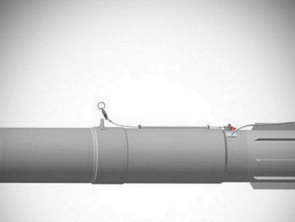 «Техмаш» представит навыставке вТурцию новейшую противолодочную бомбу