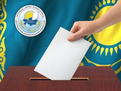 Как ЦИК будет проверять здоровье и уровень владения казахским языком кандидатов в президенты