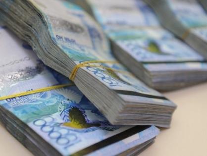 Экс-чиновника приговорили к штрафу в 101 млн тенге