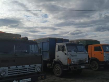Какие товары пытаются незаконно провезти в Казахстан