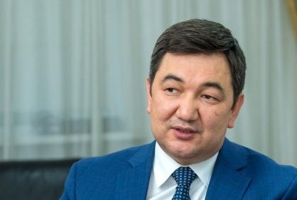 Дархан Қыдырәлі Nur Otan партиясы Саяси кеңесі бюросының құрамына сайланды