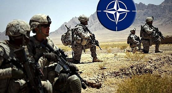 НАТО продолжит поддержку афганских сил после заключения соглашения с талибами - Николас Кей
