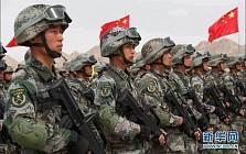 Таджикско-китайские антитеррористические учения стартуют в Ишкашиме Таджикистана