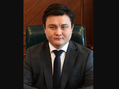 Асет Иргалиев стал первым вице-министром нацэкономики