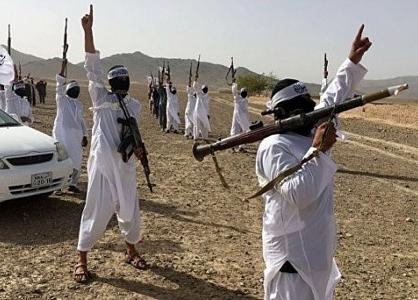 США и «Талибан» обсуждают перспективу создания безопасных зон в Афганистане