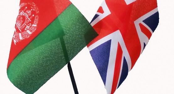 Лондон выделит 250 млн. фунтов на поддержку афганских СМИ