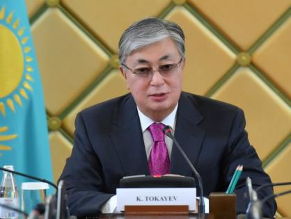 Токаев: КНБ по моему поручению тестировал сертификат безопасности