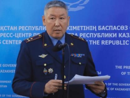Вернут ли казахстанцам право носить травматическое оружие: Ответ МВД РК