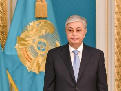 Токаев утвердил Общенациональный план