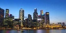Соглашение о свободной торговле подписали Сингапур и страны ЕАЭС
