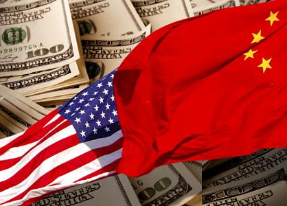 Трамп заявил о достижении значительной сделки в торговле с Китаем