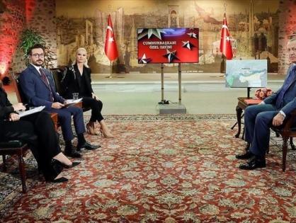 США должны выдать Турции главаря YPG/PKK