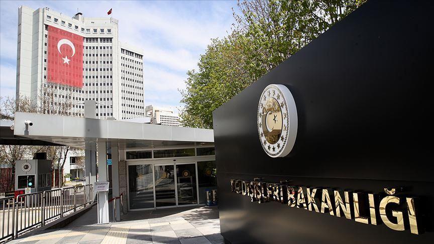 Турция отвергает позицию ЕП по операции «Источник мира»