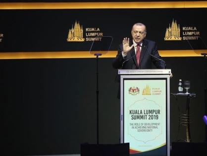 Судьба исламского мира не должна зависеть от 5 стран в СБ ООН