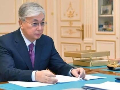Эксклюзивное интервью Президента Республики Казахстан Токаева К.К.