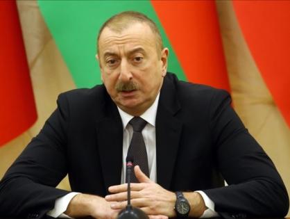 Азербайджан и Турция - союзники навеки