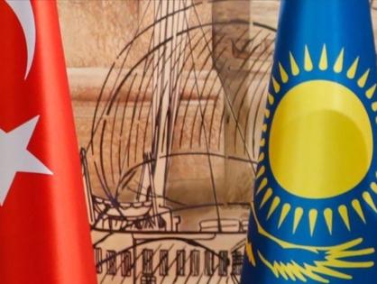 Турция и Казахстан: 28 лет дружбы