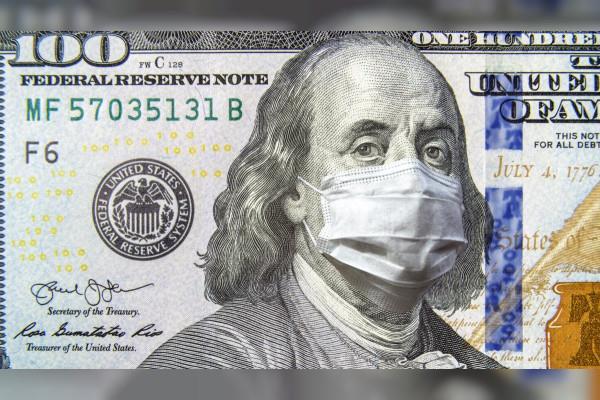 COVID-19 пандемиясына жауап ретінде АҚШ-тың шетел елдерге көрсетілетін жәрдемі