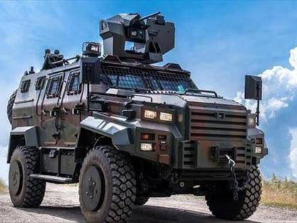 Боевые модули ASELSAN будут поставлены в Казахстан