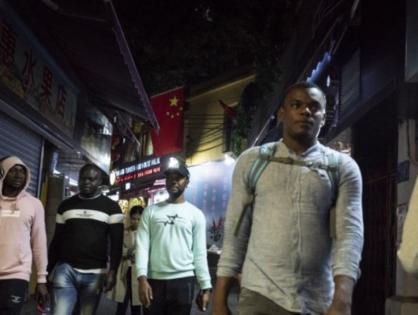Консульство США в Гуанчжоу сообщило о дискриминации афроамериканцев со стороны властей