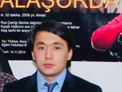 """Елдес ОРДА: """"Қытай Орталық Азияға ақпараттық шабуылды әдейі бастады"""""""