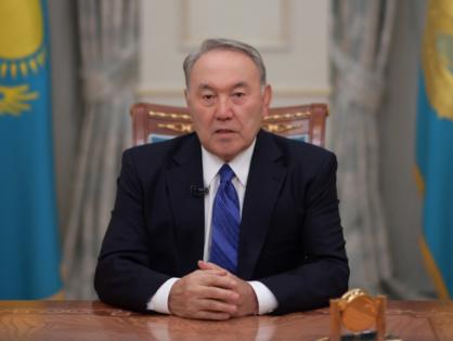 Қазақстан Республикасының Тұңғыш Президенті – Елбасы Нұрсұлтан Назарбаевтың «Бірлесе білген ел бәрін жеңеді» атты мақаласы