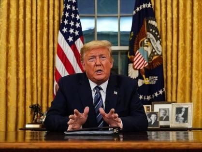 Трамп не исключил готовности помочь Ирану в борьбе с Сovid-19