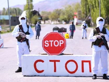 Туркменистан признан самой опасной страной по COVID-19 в Центральной Азии - рейтинг