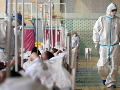В Таджикистане число зараженных коронавирусом приблизилось к 6,7 тысячам