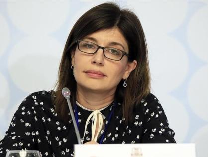 Гүнай Эфэндиева: «Қазақстан Түркі әлемінің беделді әрі алдыңғы қатарлы орталықтарының біріне айналды»