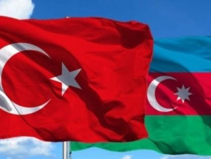 Азербайджан решительно поддерживает деятельность Турции в Средиземноморье