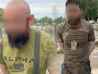 КНБ: О ликвидации крупнейшей в истории страны нарколаборатории