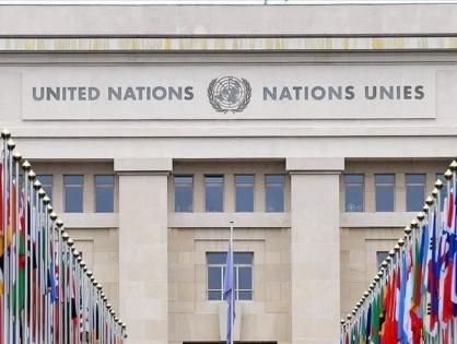 В Женеве возобновились переговоры по Сирии