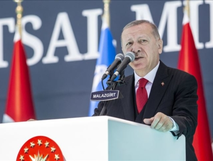 Турция готова заплатить любую цену во имя своих интересов