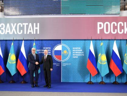 Особенности российской пропаганды в Казахстане