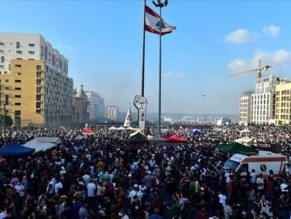 ООН предупредил о продовольственном кризисе в Ливане