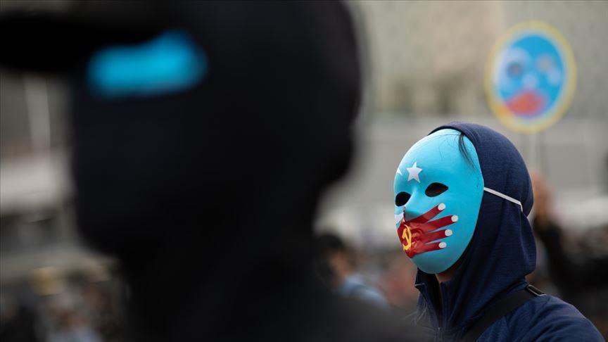 """СМИ: США могут признать """"геноцидом"""" действия КНР против уйгуров"""