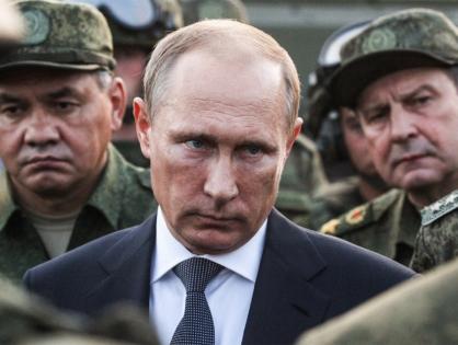 Молчание Путина: бездействие в отношении «вагнеровцев» в Беларуси играет против российского лидера
