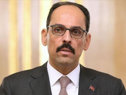 Греция должна использовать шанс для диалога - пресс-секретарь президента Турции