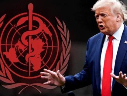 США объявили дату выхода из ВОЗ